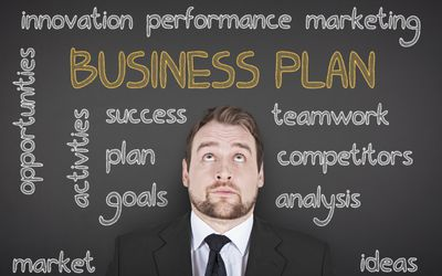 how to write a business plan the industry section