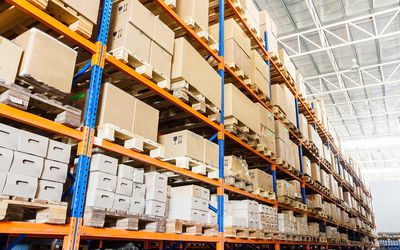 Improving Warehouse Logistics With Order Picking