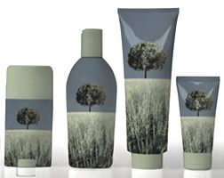 Certified Organic Body Care Packaging