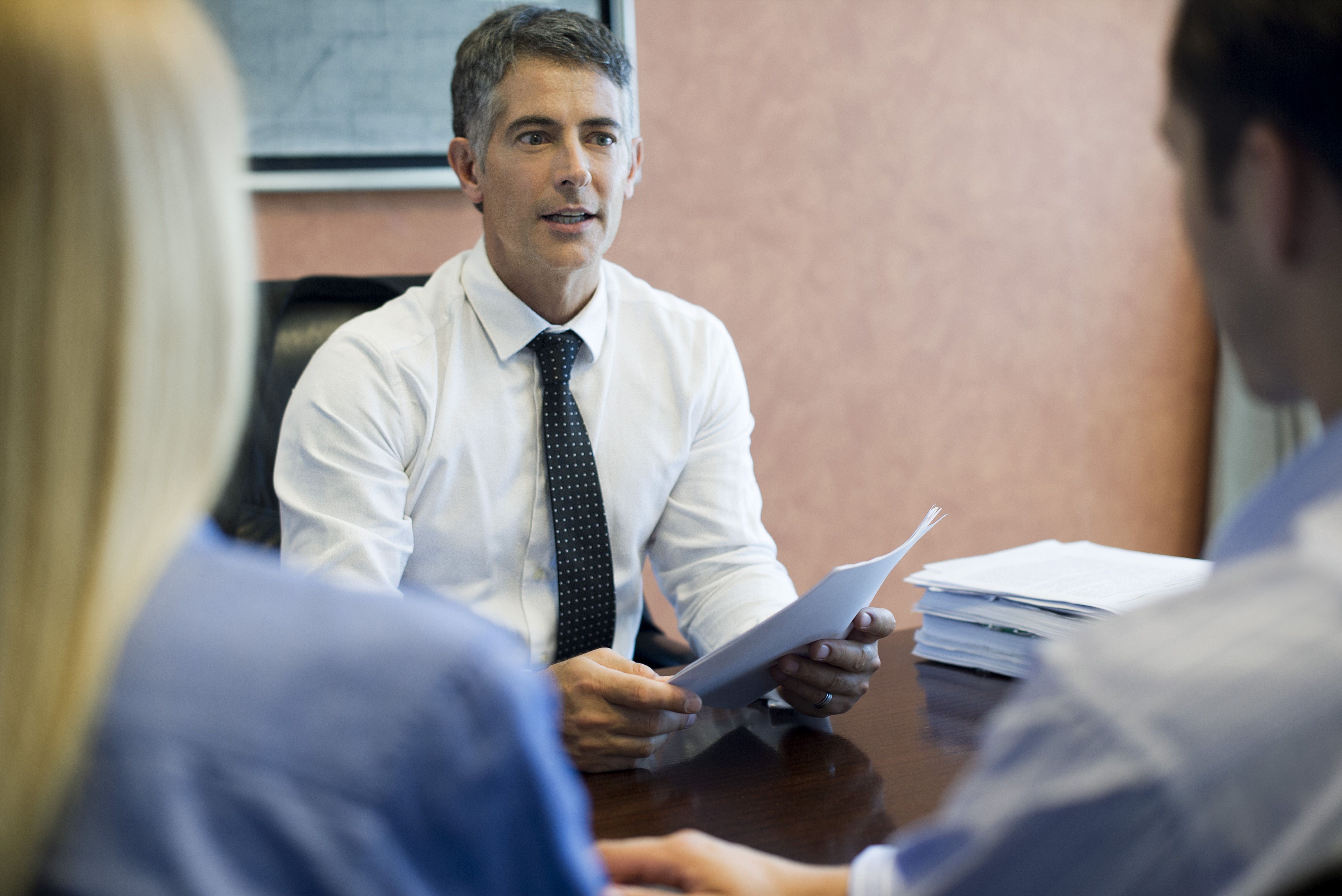 Using a Private Lenders for Small Business Financing