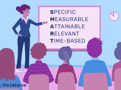 Image shows a woman standing at a projector and lecturing to a group of people, there is also a clock that reads 11:00. On the board is the