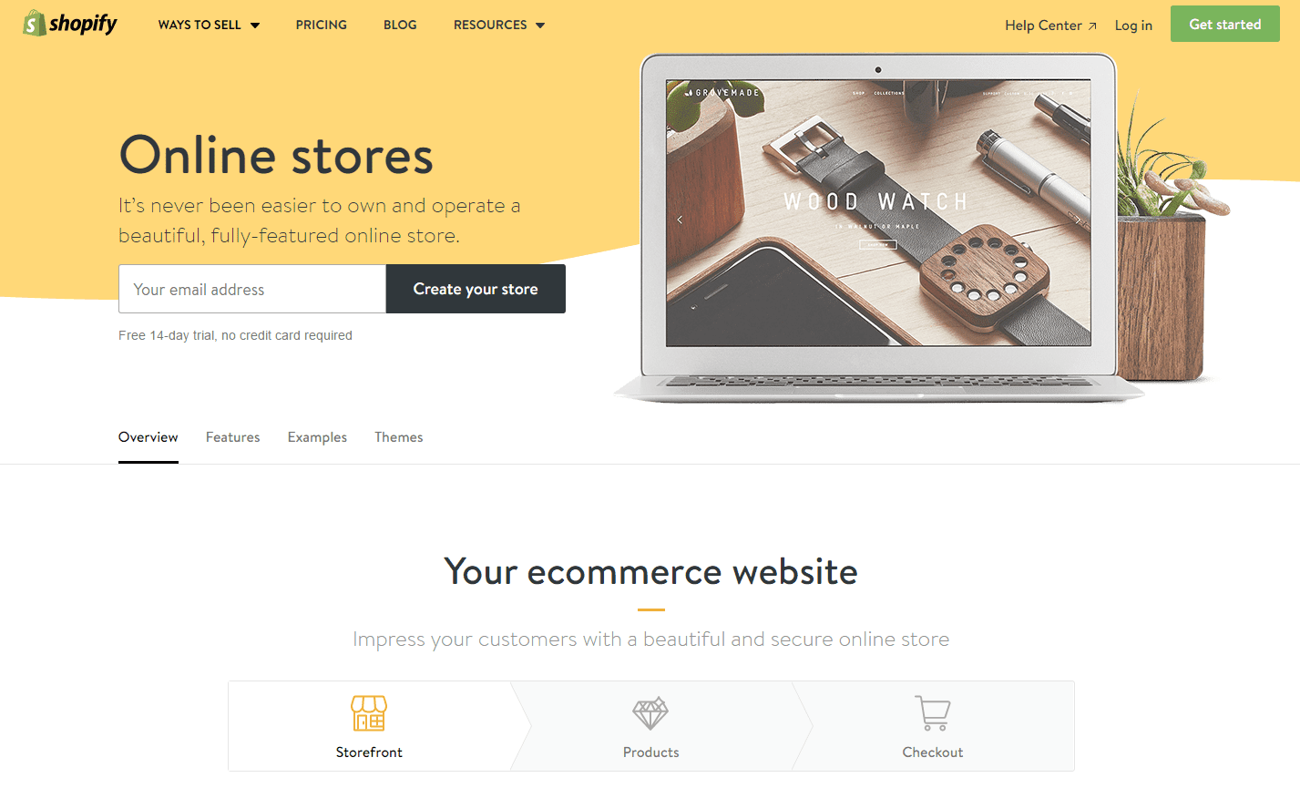 5 Easy and Affordable Ecommerce Shopping Carts for Home Business