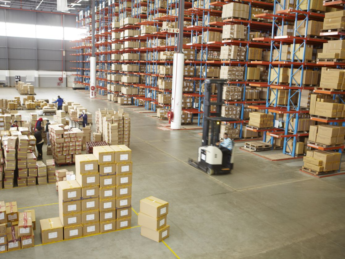 What Public Warehouses Offer