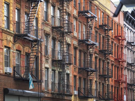 does rent stabilization help or hurt tenants