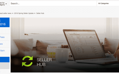 Eight Fundamental Seller's Tools - Sell Better on eBay