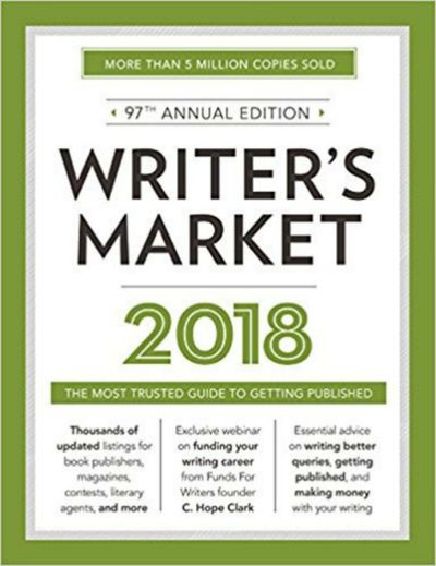 10 essential gifts for writers
