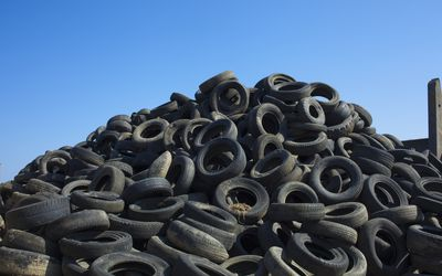 Places Where You Can Find or Collect Scrap Metal