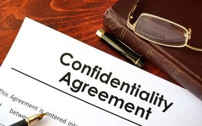 how do you create a nondisclosure agreement template for freelancers