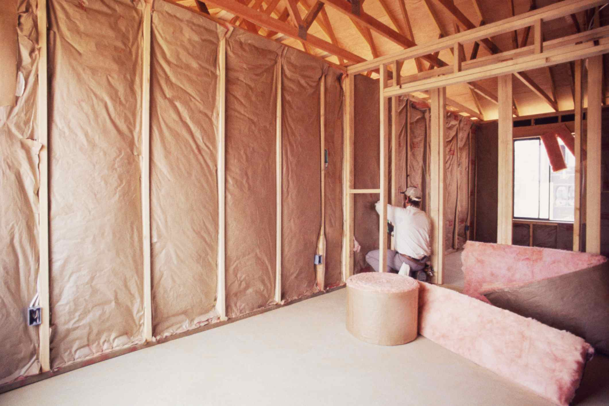 All About Insulation Tipaterials