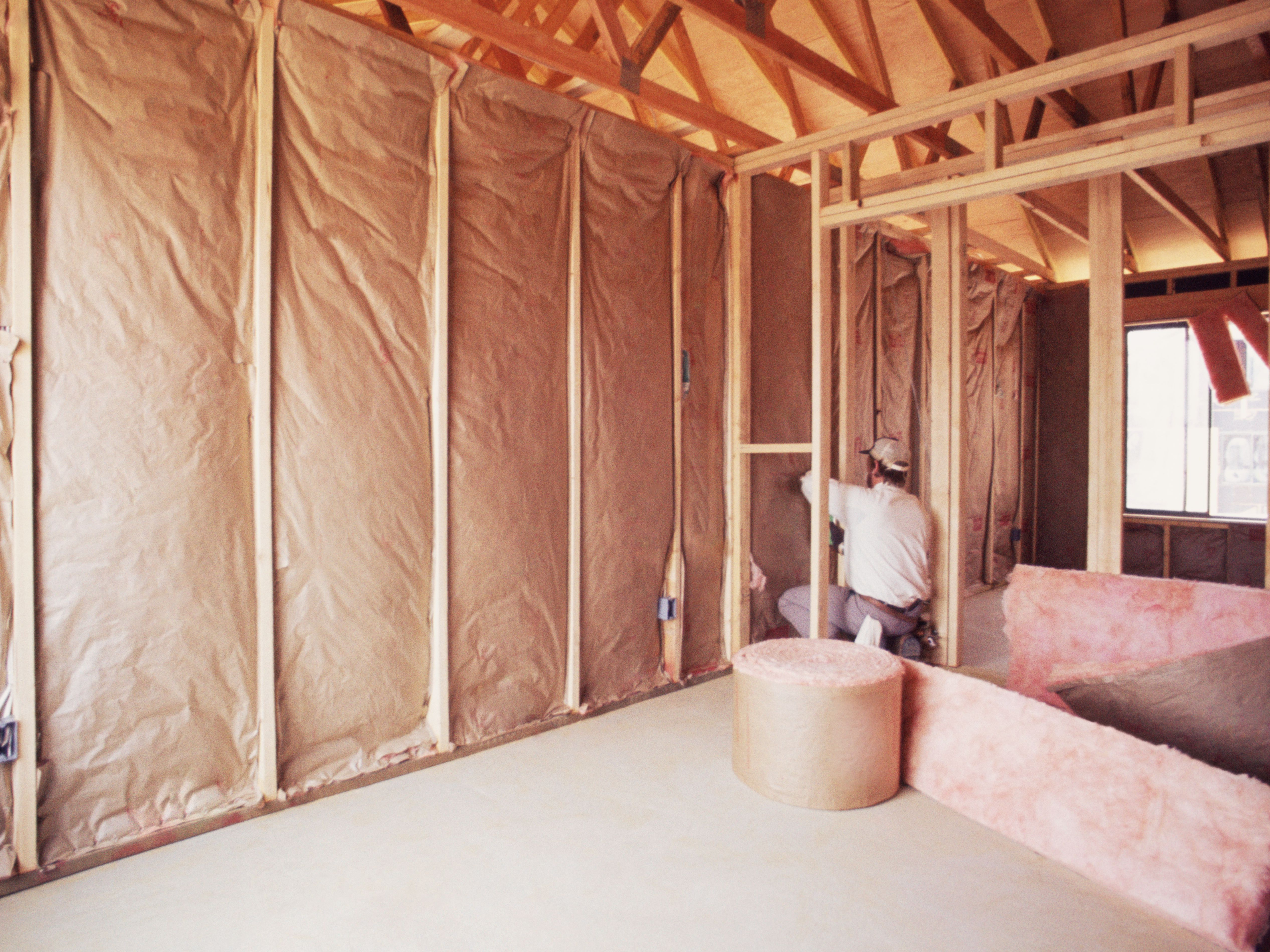 Building Insulation: The Basics