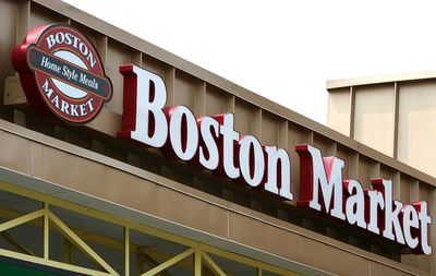 Boston Market Restaurant Mission - An Awesome Mission Not Well Defined.  McDonald s ... 987902bcc67