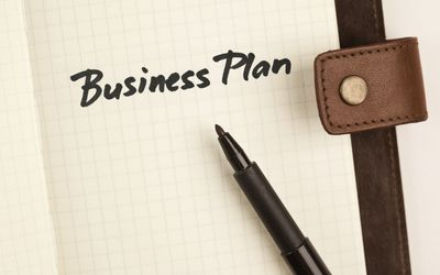Executive Summary Example  Business Plan All Strong Businesses Start With A Solid Business Plan