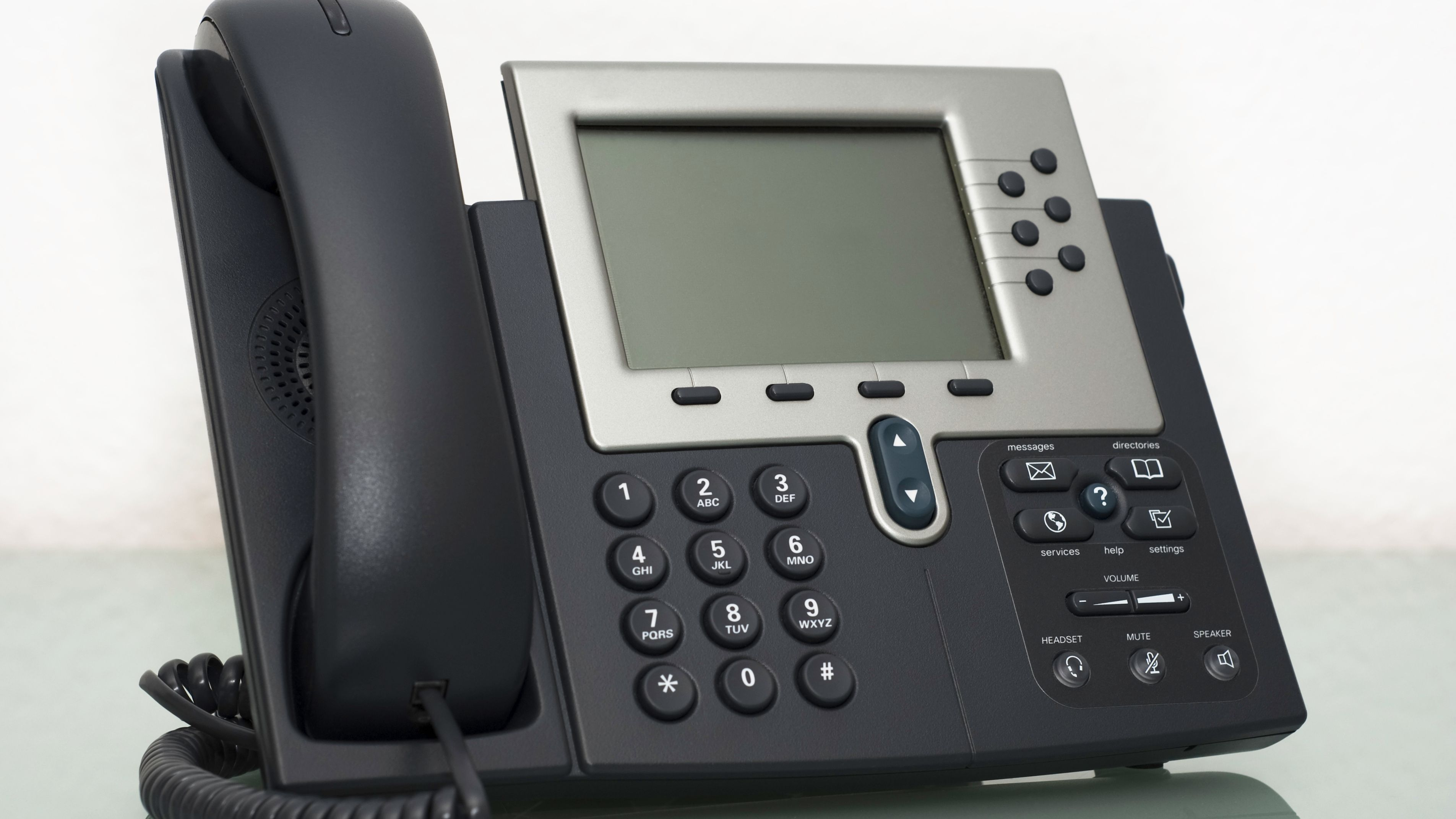 VoIP Definition (Voice over Internet Protocol)