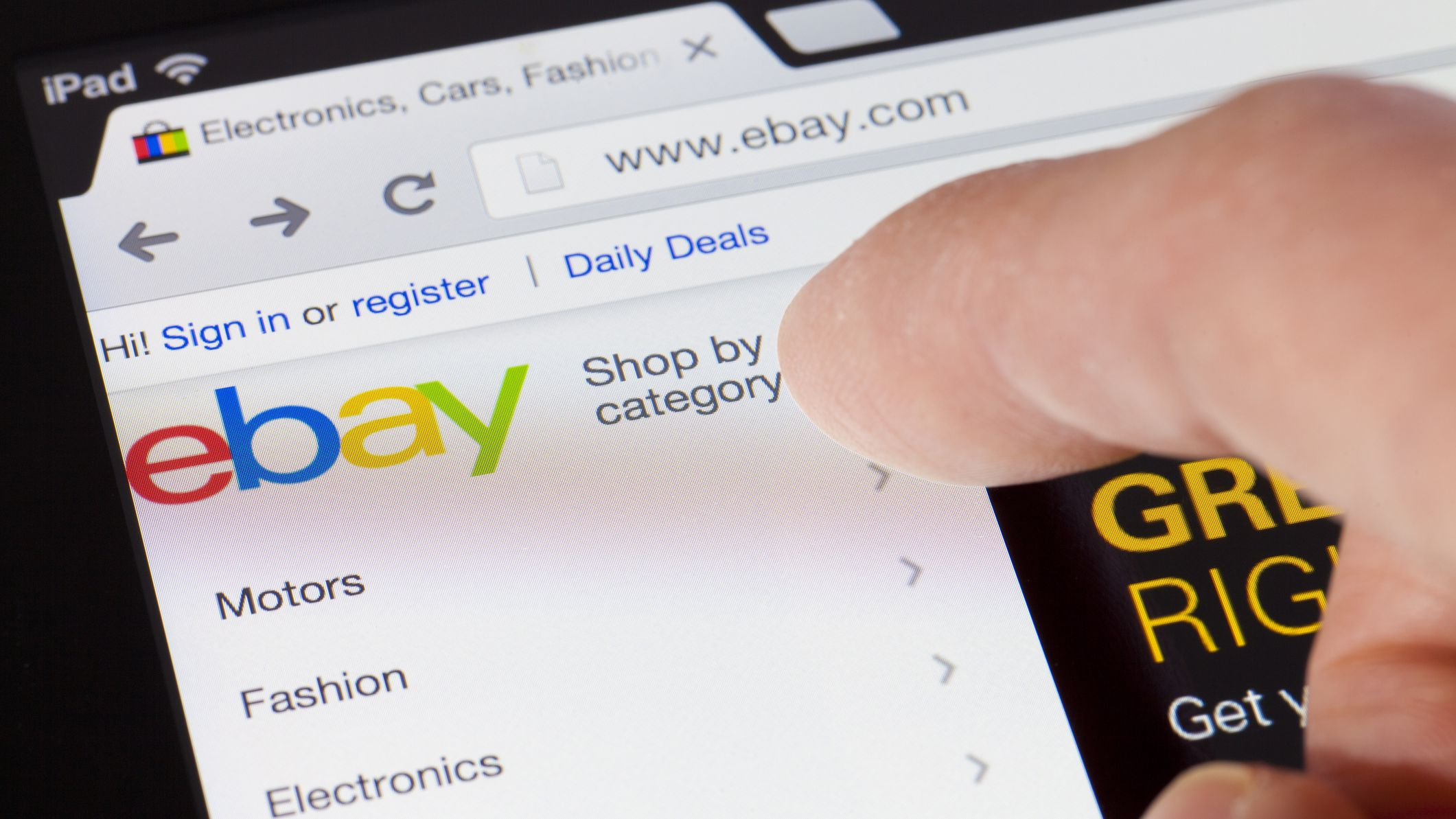 How Ebay Sellers Can Recognize And Fight Buyer Fraud