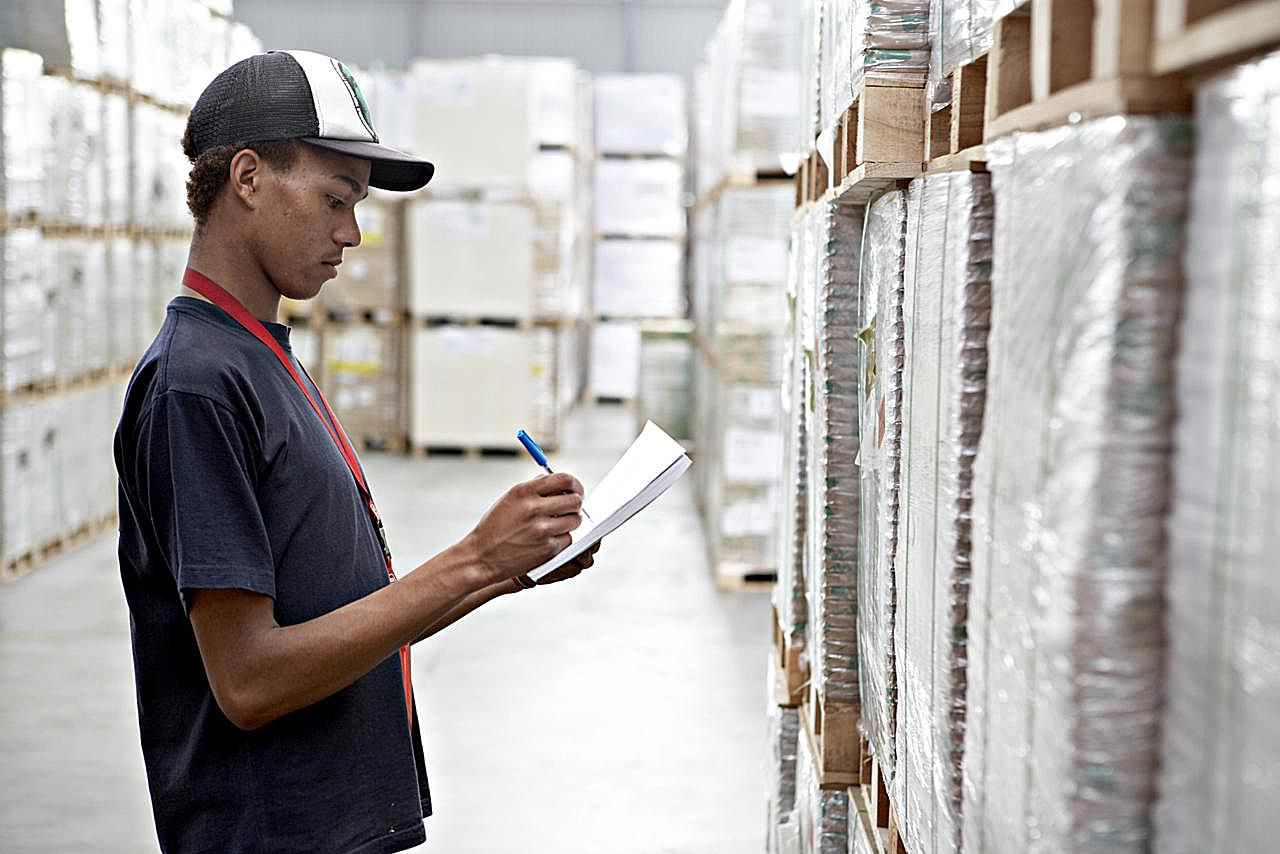 a logistics case study on the introduction of co managed inventory at guinness gb Accenture is a leading global professional services company providing a range of services & solutions in strategy, consulting, digital, technology & operations.