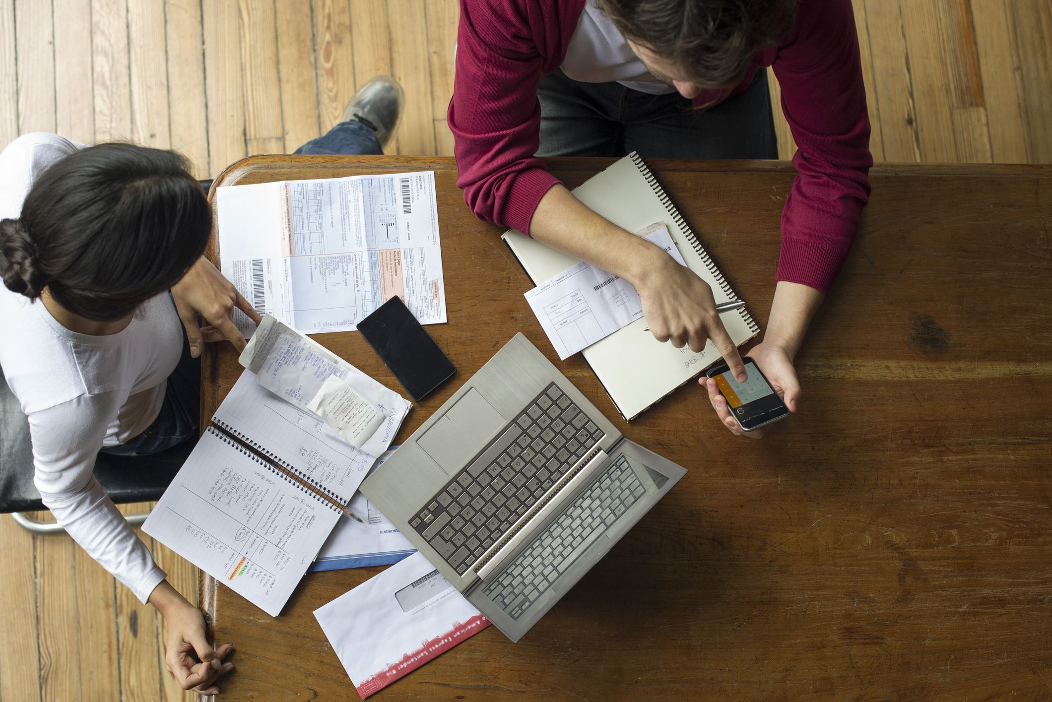 How to Create a Personal Financial Statement