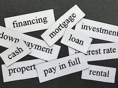 Best Investment Property Loans