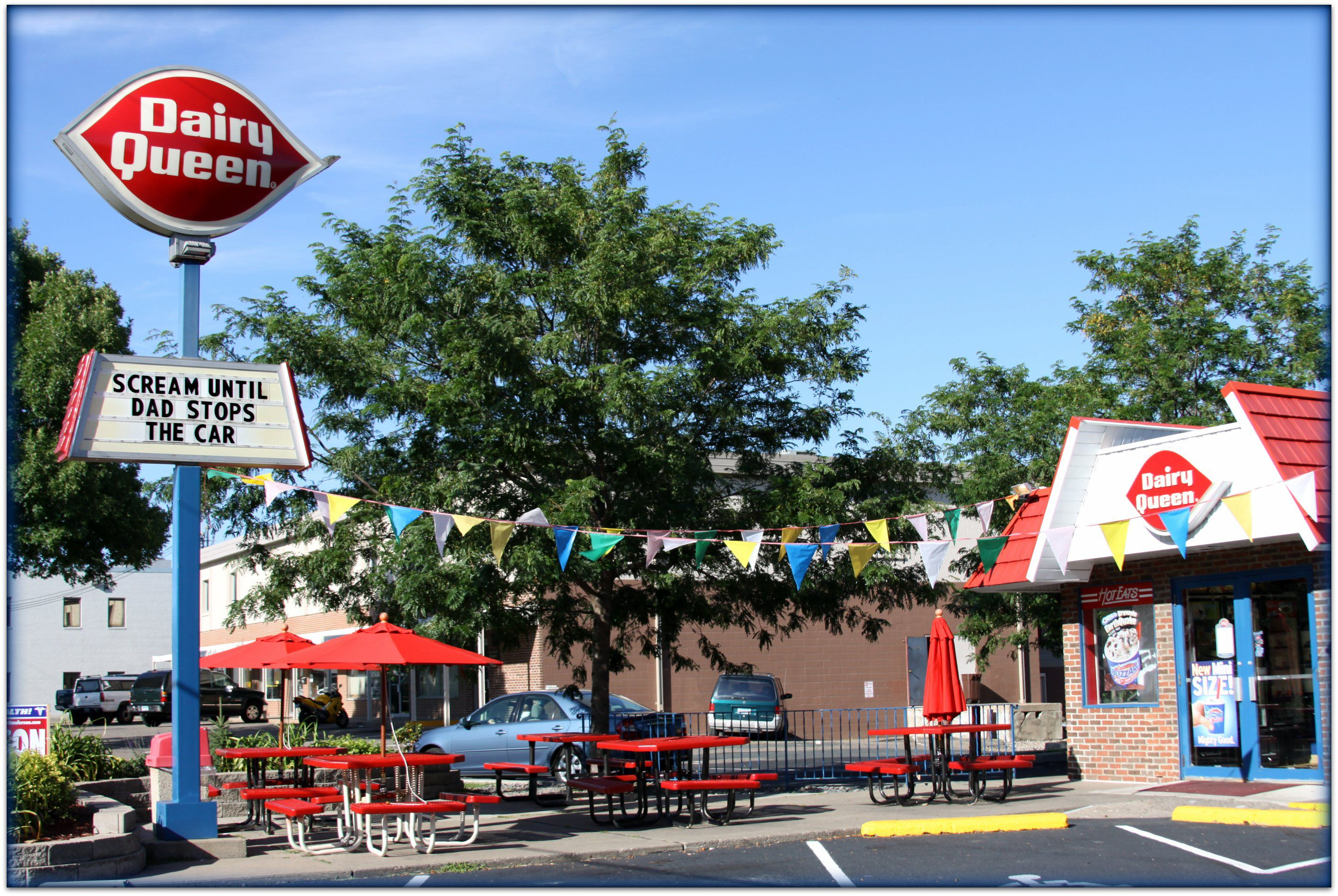 Dairy Queen Franchise Information And Costs