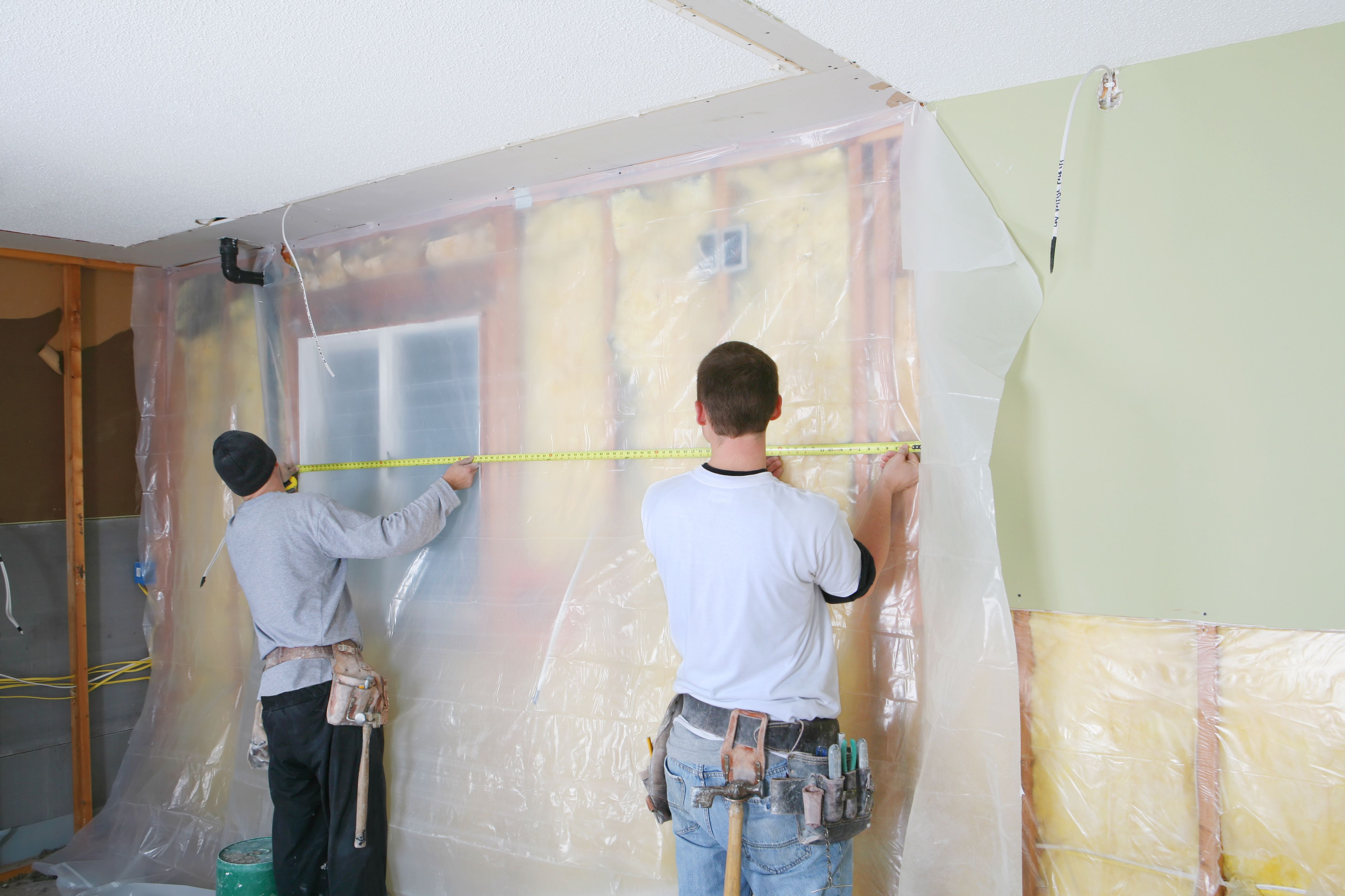 Professional Tips For Hanging Drywall