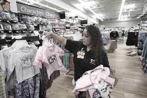 Wal-Mart Opens First 24-Hour 'SuperCenter' In LA County