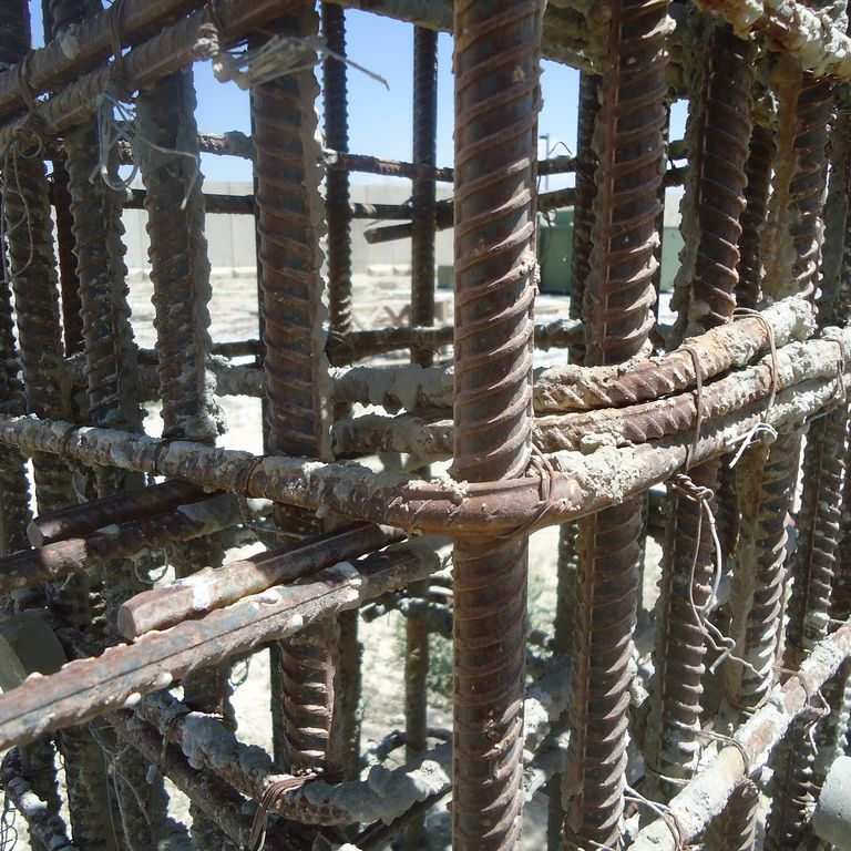 Applications, Uses, and Specs of Types of Rebars