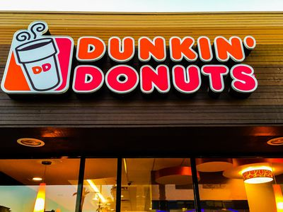 Dunkin Donuts mission statement drives the firm