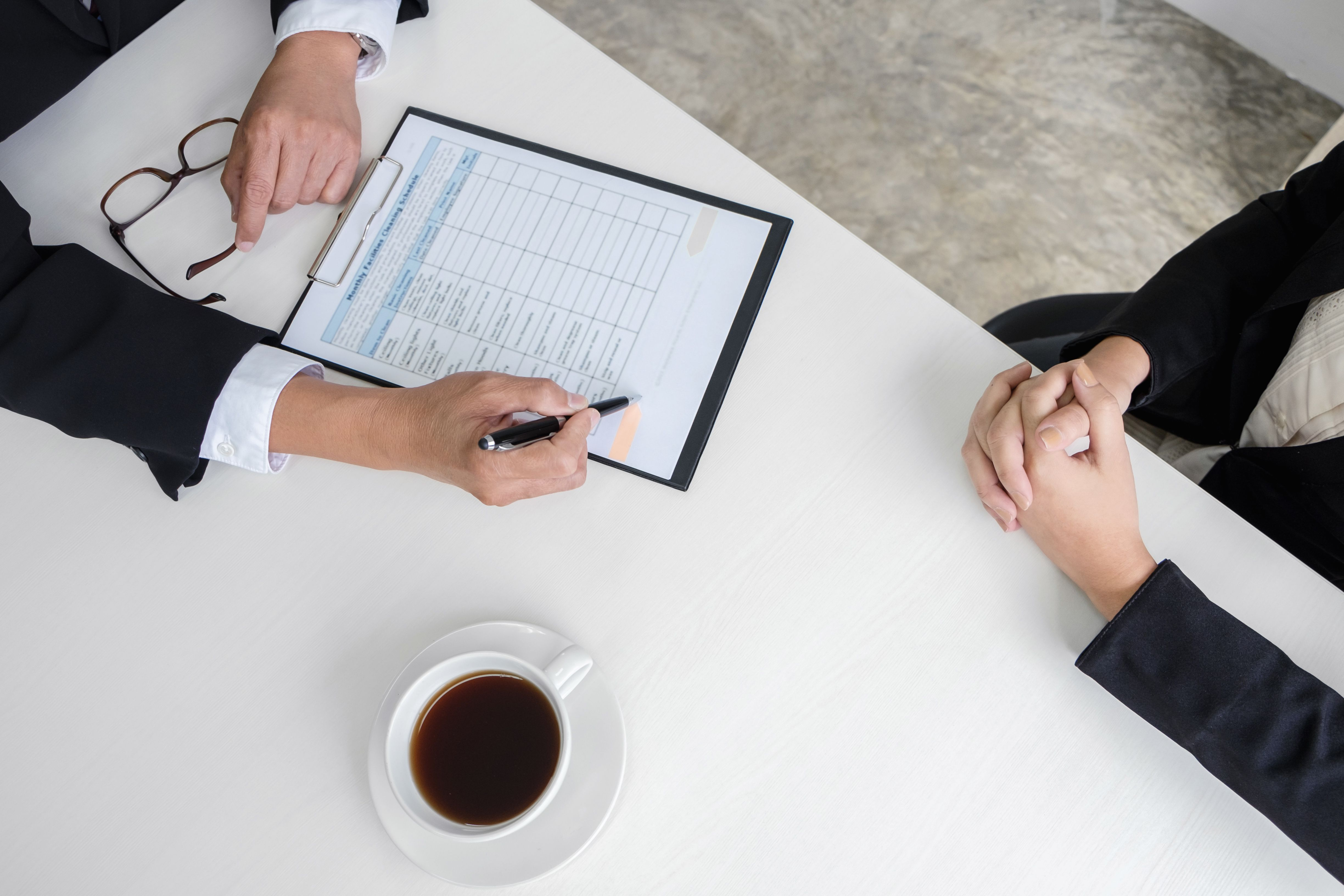 Terms To Include In An Employment Contract