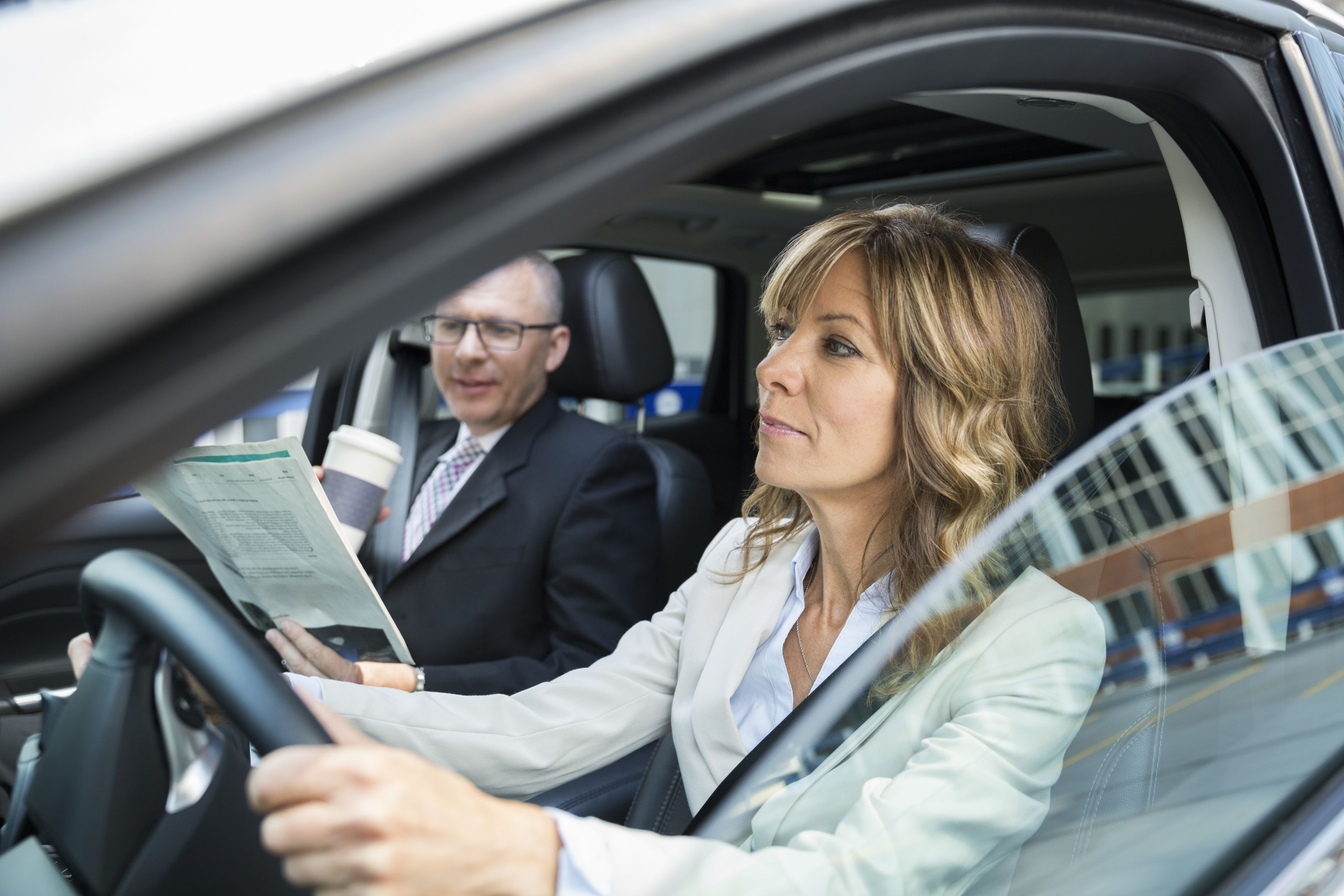 Lease Cars Tax Implications