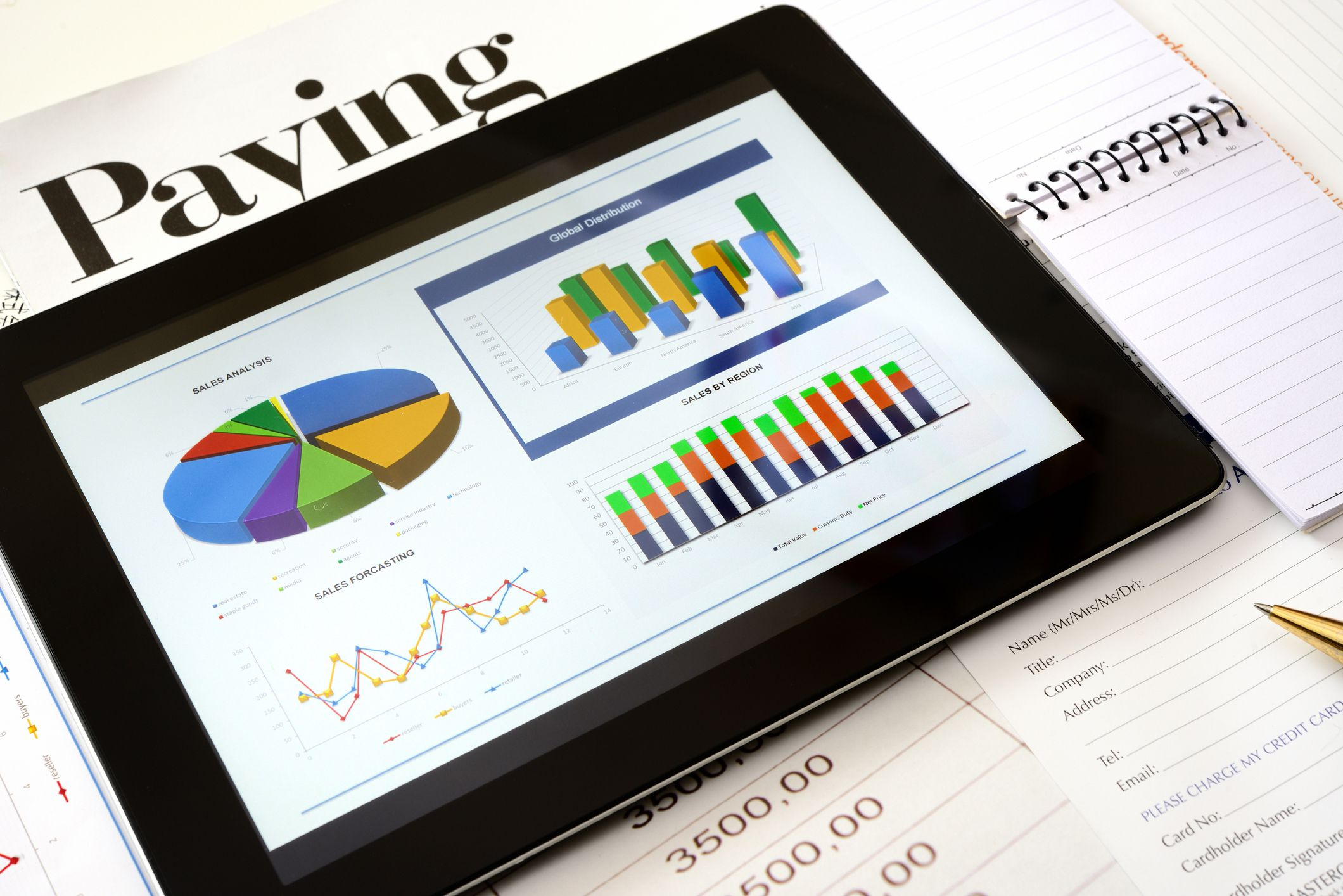 How to Collect and Interpret Website Analytics for your Home Business