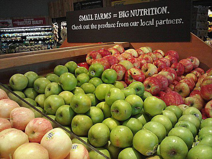 Fun Quotes and Puns About Grocery Stores