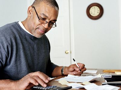 Tax calculators can make doing your taxes easier.