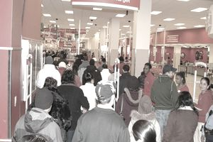 The Worst Black Friday in the History of the U.S. Retail Industry