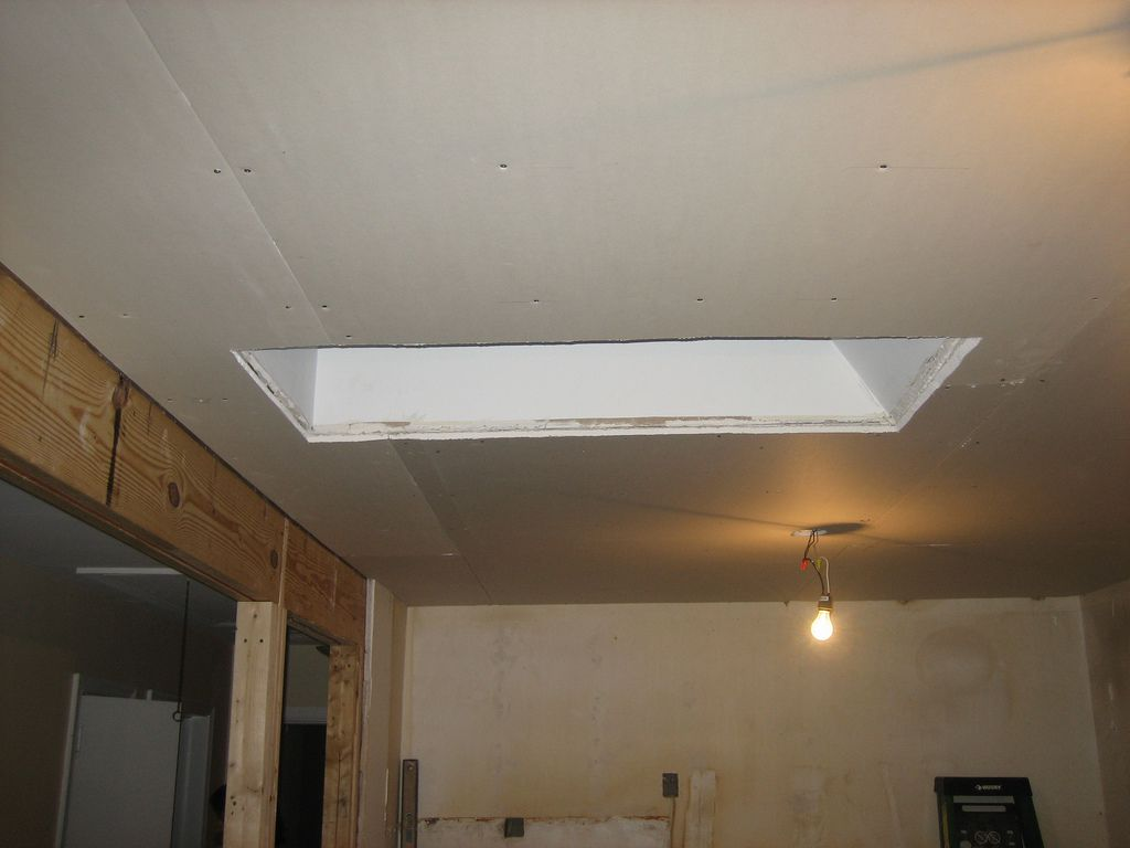 7 Types of Drywall, Applications, and Uses