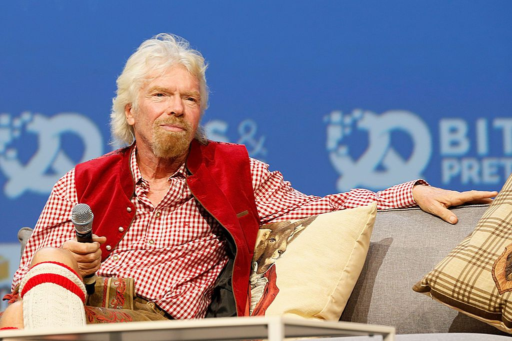 8 Traits of the World's Most Successful Entrepreneurs