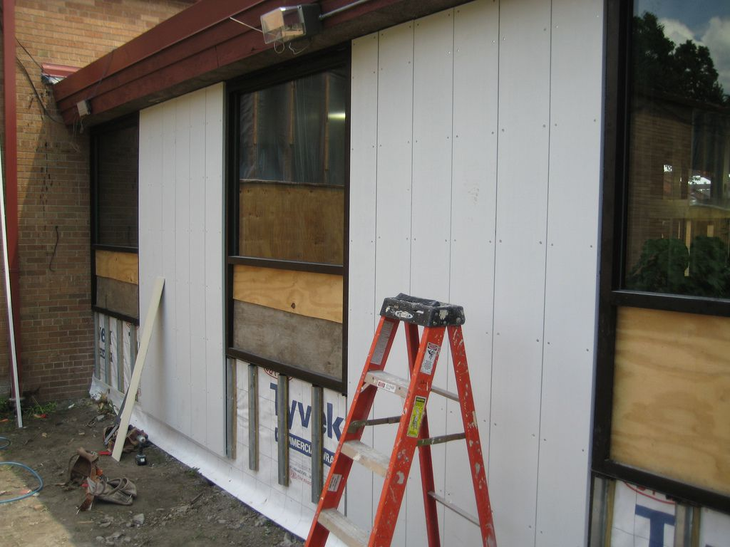 Fiber Cement Siding Installation Tips
