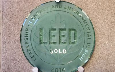 Basic Information About The Leed Certification Process