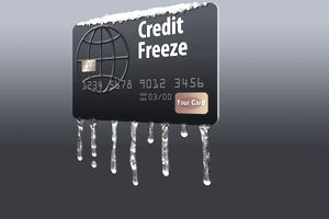 Freeze your business credit card if you've been hacked
