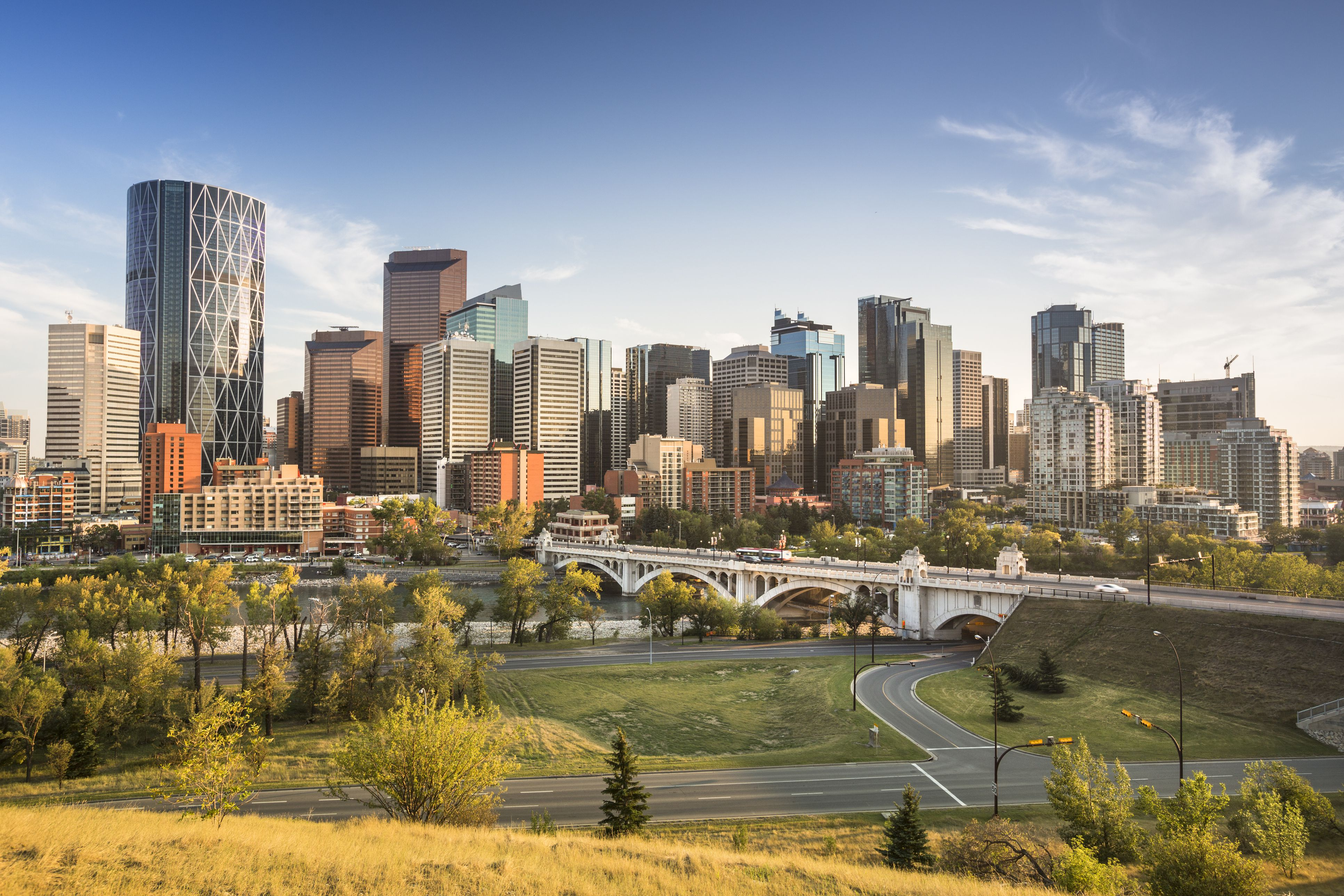 Southern Alberta and Calgary | Travel Photography and