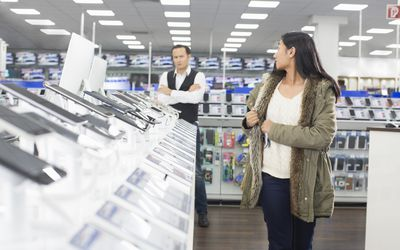 The Top Sources of Retail Shrinkage