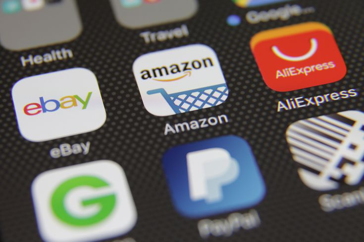 10 Reasons To Pick Ebay Over Amazon For Selling