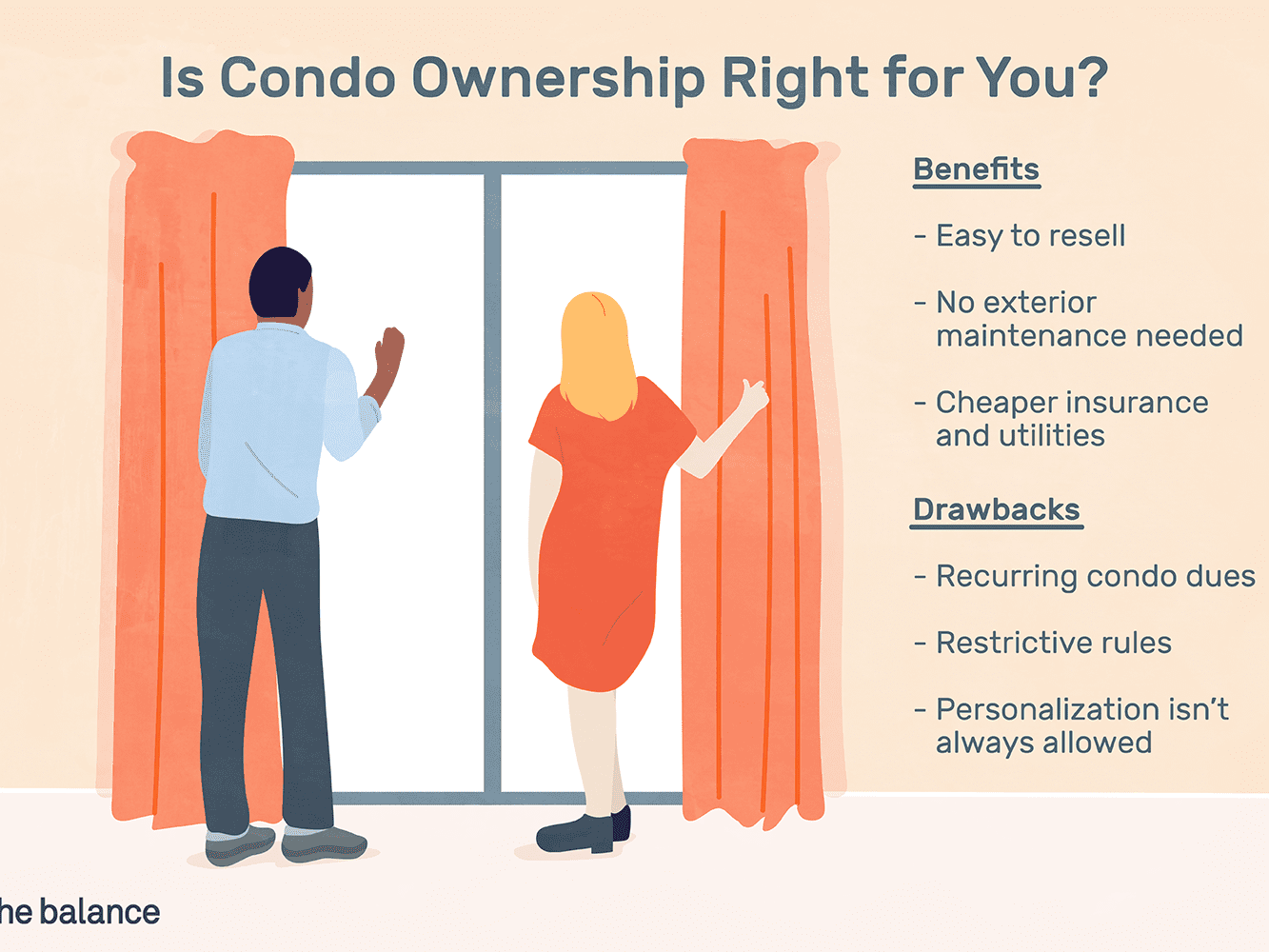 The Pros And Cons Of Condo Ownership