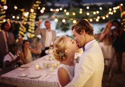 Songs For Wedding Reception.How To Perfectly Plan Your Wedding Music List