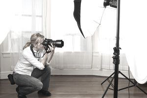 Photography Home Business