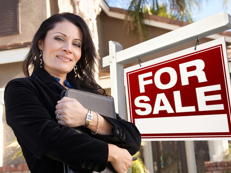 How To Get Started As A Real Estate Agent