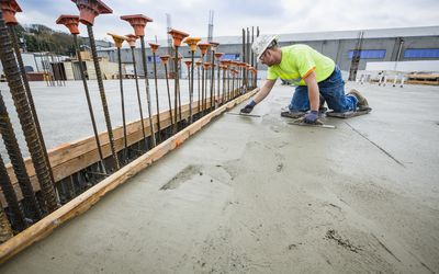 The Uses of Hydraulic Cement and How to Apply