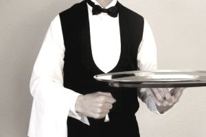 May I take your order? How much restaurant lingo do you understand?