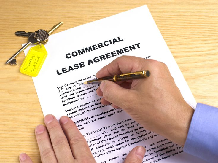 Why A Personal Guarantee For A Commercial Lease
