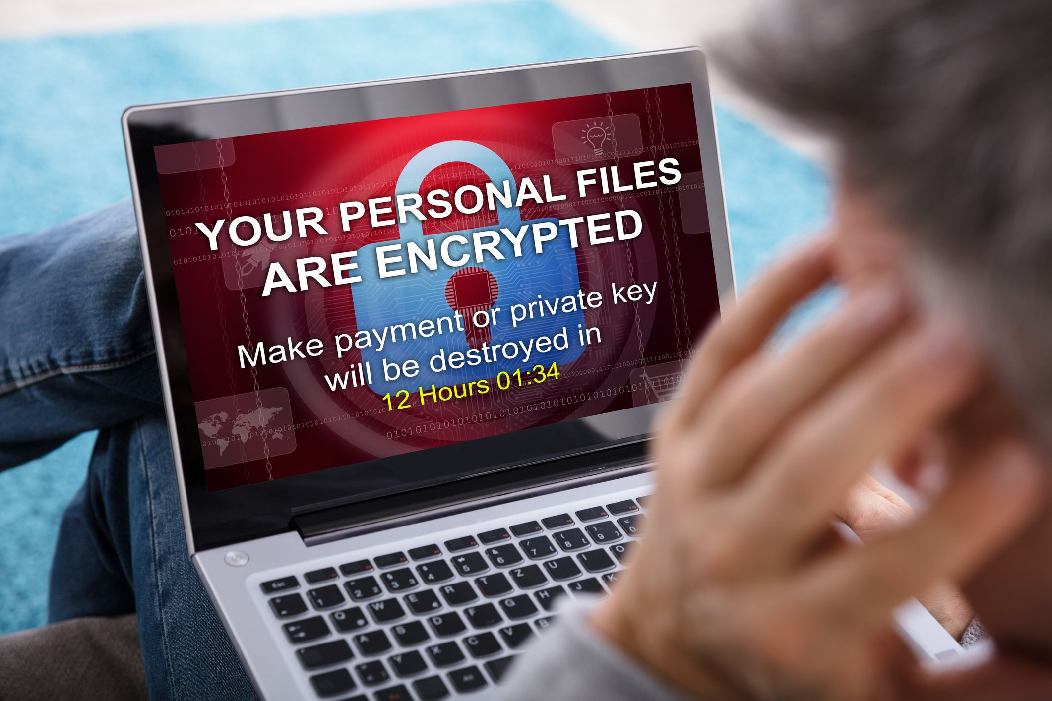 Insuring Against Ransomware and Other Cyber Extortion