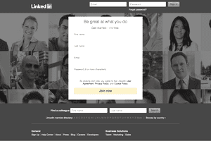 how to create a linkedin badge for your profile
