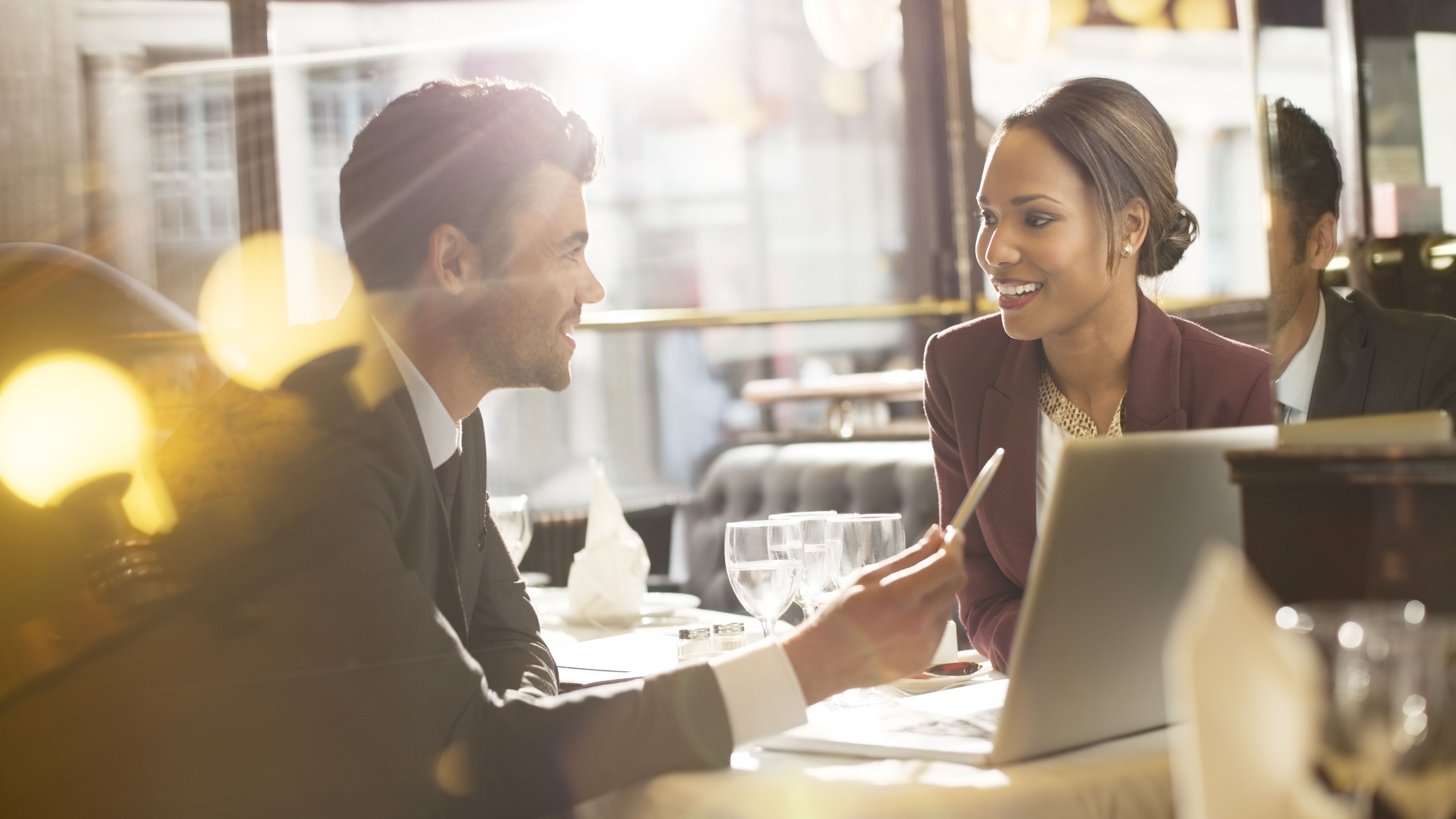 How to Ask for Referrals and Get More Clients